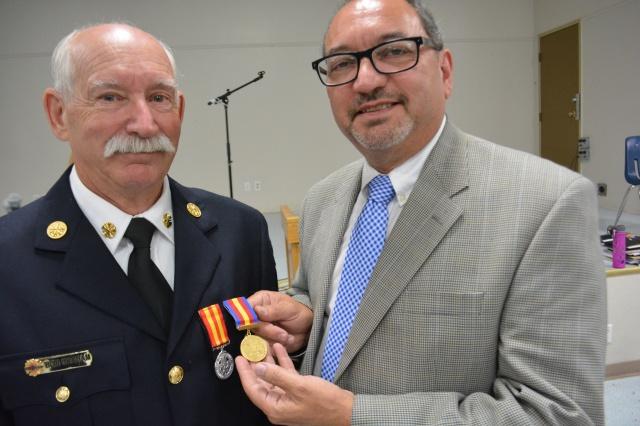 Bob Graham medal-2